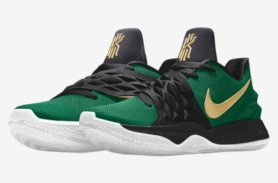 505d40102449 The Nike Kyrie 1 Low Is Now On NIKEiD The Nike Kyrie 1 Low is the