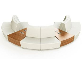 Expand the basic Gee to accommodate small groups. Connect two Gee lounge chairs with a joining occasional table. Add back panels to allow for additional privacy while decreasing sound overflow or create a small public space. No matter what the size or the need, the Gee Lounge Chair is designed to fit your space. - See more at: http://www.agati.com/gee-mod-configs/#sthash.3tvzOdLf.dpuf