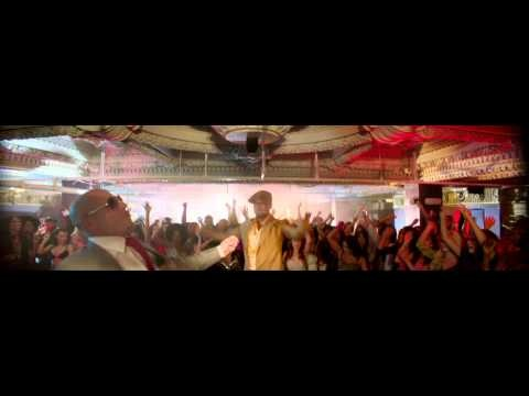 PRESS PLAY ▶ Pitbull - Give Me Everything ft. Ne-Yo, Afrojack, Nayer