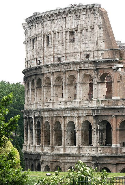 ROME ~ such a BEAUTIFUL city, truly a must see!