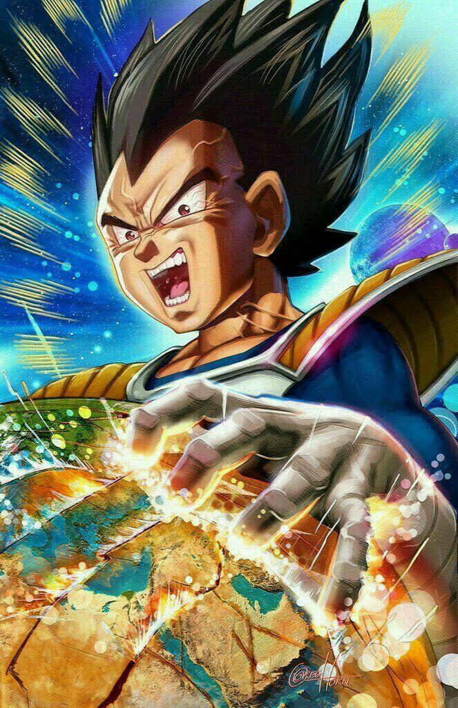 Pin Von Kyra Kasumi Auf Dragon Ball Z Dragon Ball Ball