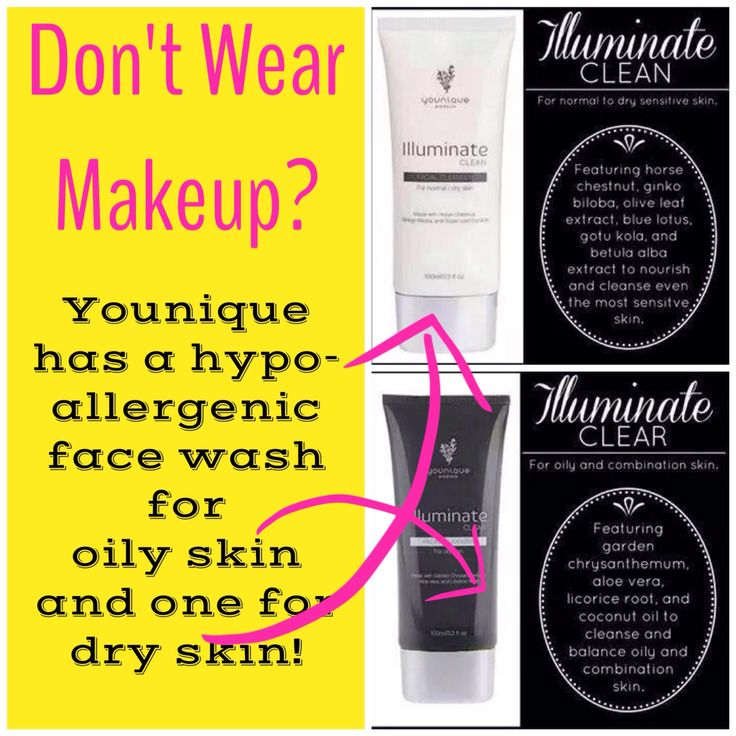 Younique face wash! Www.youniqueproducts.com/eileenturay