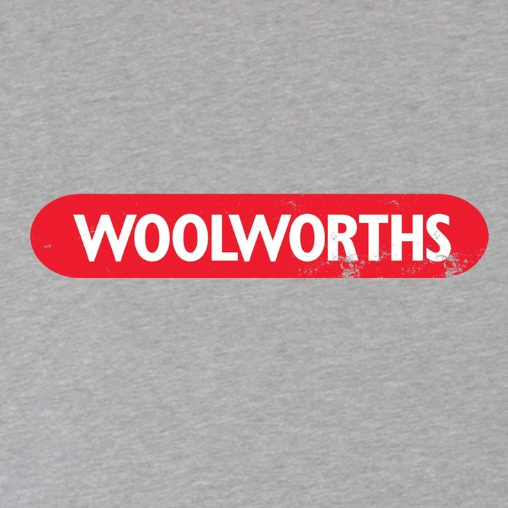 Woolworths Brands Clothing