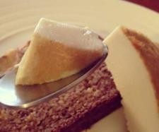 Recipe Paleo Custard Bake by Skinnymixer - Recipe of category Desserts & sweets