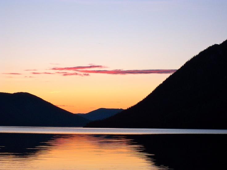 Tin Cup Lake