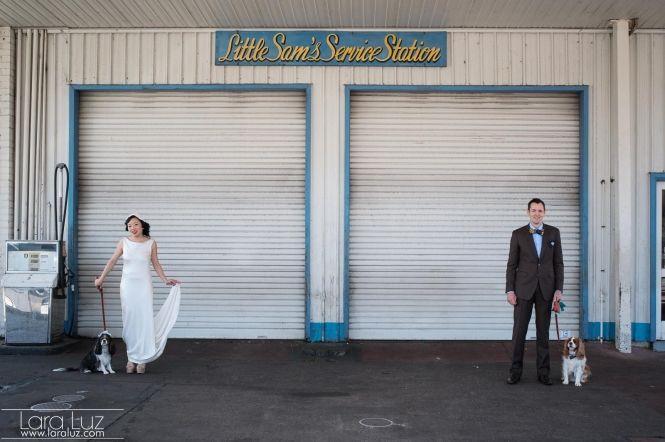 Vintage Bride ~ 20s Summer Afternoon Wedding ~ Lara Luz Photography ~ [vintagebridemag.com.au] #vintagewedding #vintagebride