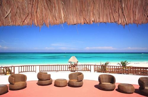5 Great All-Inclusive Resorts of the Caribbean