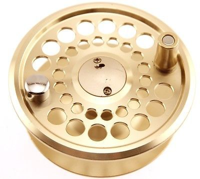 G LOOMIS Reels ADVENTURE 3-4wt Extra Spare Spool Fly Fishing NEW