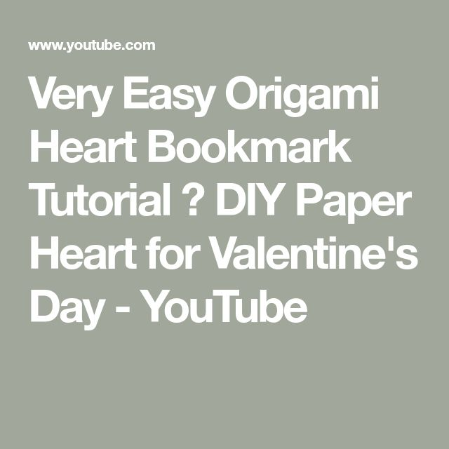 best 25 easy origami heart ideas on pinterest origami