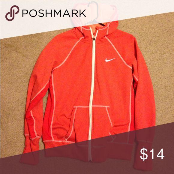 Nike Jacket Nike Jacket, red Nike Jackets & Coats