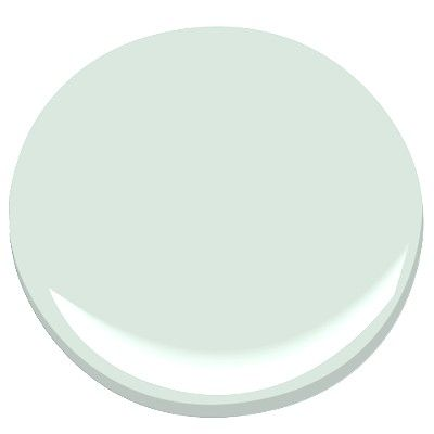 51 best images about gray on pinterest mustard seed for Benjamin moore light green