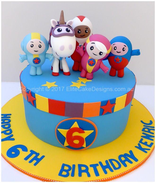 Birthday Cake Sydney Ns