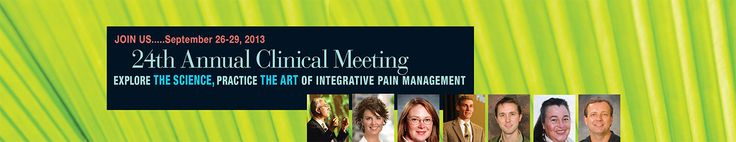 Welcome to the American Academy of Pain Management. This website provides information for clinicians who deal with variety of patients and with all types of pain. It teaches you about advocacy, the different resouces for patients and clinicians, and provides education for those who want to learn more about pain management.