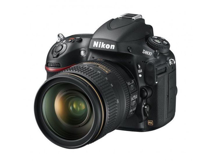 Nikon D800 vs Nikon D3x | Can more megapixels and the ability to shoot video on the D800 win out over the D3x's proven studio image quality? Buying advice from the leading technology site