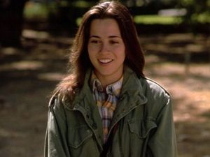 FREAKS AND GEEKS (loved that show!) Freak Like Me    What I learned from Lindsay Weir.