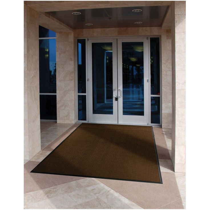 Apache Absorba Commercial Door Mat - Walnut - 76-035-1403-20000300