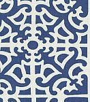 Home Decor Print Fabric-Waverly Parterre Porcelain