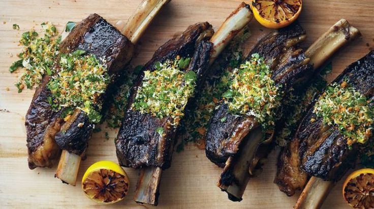 Slow-Cooked Short Ribs on the Scene: https://thescene.com/watch/bonappetit/slow-cooked-short-ribs