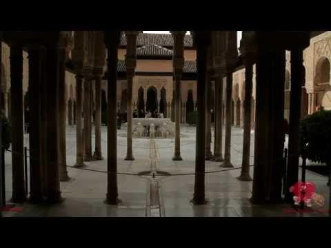 Granada Day Trip: Alhambra Tickets included