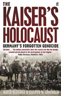 On 12 May 1883, the German flag was raised on the coast of South-West Africa, modern Namibia, the beginnings of Germany's African Empire. As colonial forces moved in, their ruthless punitive raids became an open war of extermination.   The Kaiser's Holocaust is an engaging  and important book.  In their clear and seamlessly researched account of the Herero and Nama genocides, the authors reveal Namibia's dark colonial history.