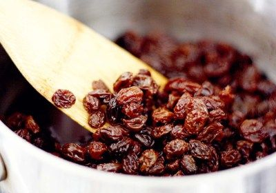 Raisins Will Help Against Mood Swings