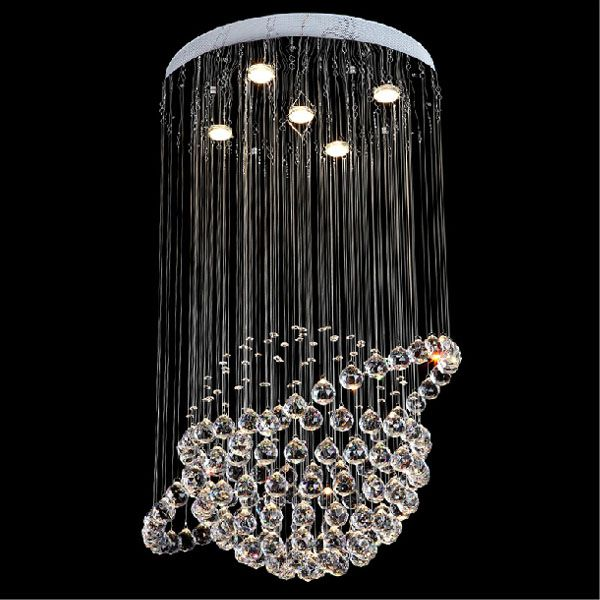 Planet chandelier google search crystal