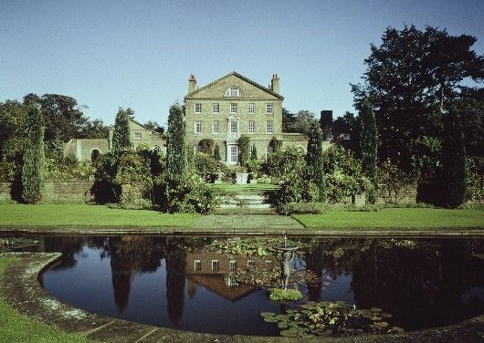 Sutton Park Yorkshire:: Historic Houses Association