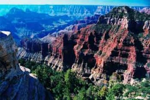 Grand Canyon Tours and Vacation Packages, Grand Canyon, Arizona Sight-Seeing Tours
