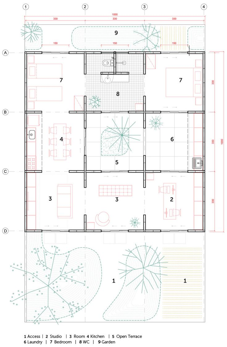 House Architecture Plan 61 best plan images on pinterest | floor plans, architecture plan
