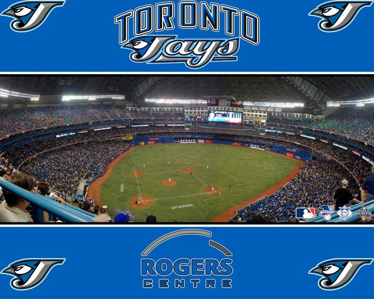 1000+ Images About Toronto Blue Jays Chrome Themes