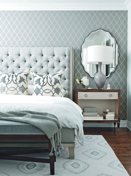 Neutral #color #bedrooms transition beautifully into other seasons