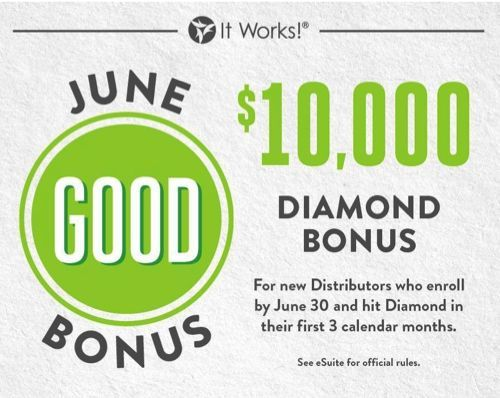 66 Best Images About Become Debt Free With It Works! On Pinterest