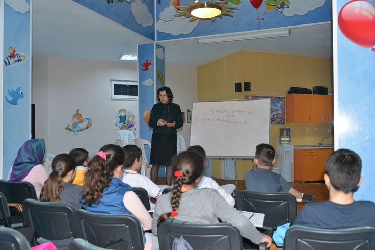 Çocuk hakları konusunda, çocukları bilgilendirmek ve farkındalık yaratmak amacıyla verdiğimiz eğitimlerden haberdar mısınız?