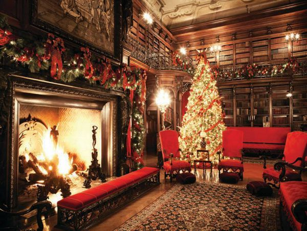 Victorian Christmas Decor Victorian Christmas Decor Decorations