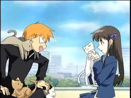 ❧❧This cracks me up...poor Kyo