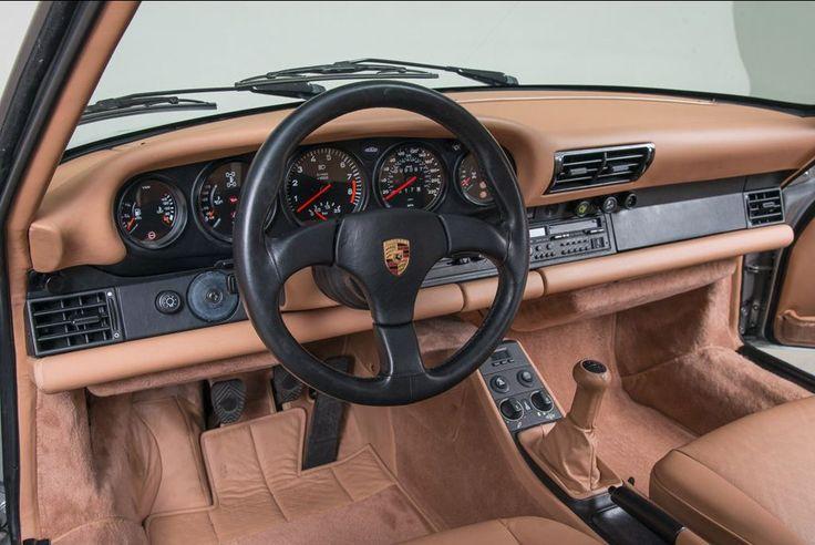 1986 PORSCHE 959 COUPÉ