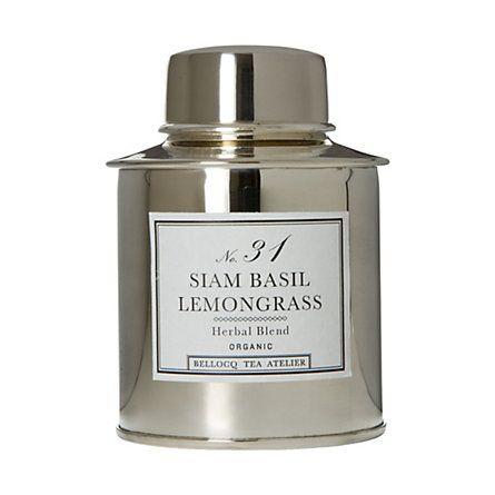 bellocq - siam basil lemongrass
