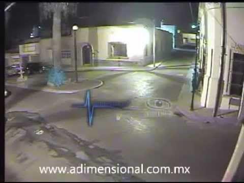 Ver videos de Ovnis sobre Saltillo IX UFO México Julio 2014