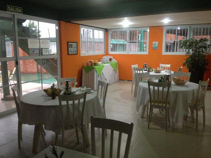 Booking.com: Condo Hotel Iguassu Flower Garden , Puerto Iguazú, Argentina  - 231 Guest reviews . Book your hotel now!