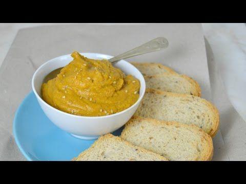 Paté de lentejas con curry. Sano, rápido y ¡Delicioso!   Cuuking! Recetas de cocina