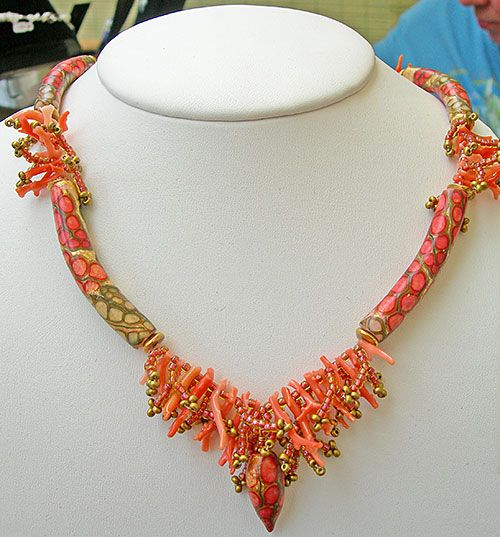 Coral Wright Crafts