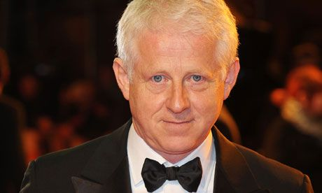 Richard Curtis--Four Weddings and a Funeral, Notting Hill, and About Time