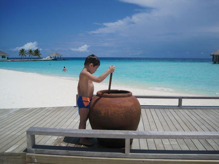 Maldive Velassaru