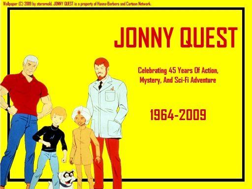 17 Best images about Jonny Quest on Pinterest | Hanna ...