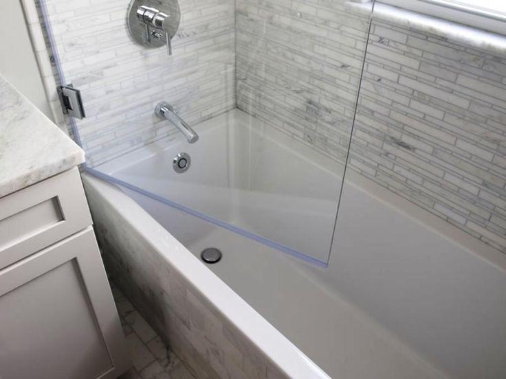 Stylish Bath Tub Glass Doors   Http://abirooms.com/bath