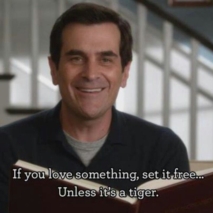 Modern Family- PHILosophy :)