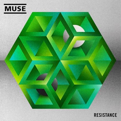 Muse'Resistance' - La Boca