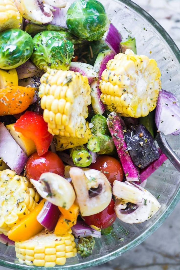 25 dinners without packing on the grill!   – Food