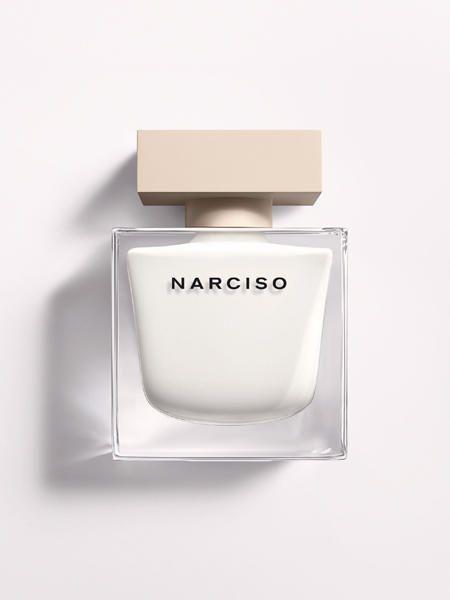 【ELLEgirl】「ナルシソ ロドリゲス」から究極にセクシーなフレグランス「NARCISO」が登場|エル・ガール・オンライン