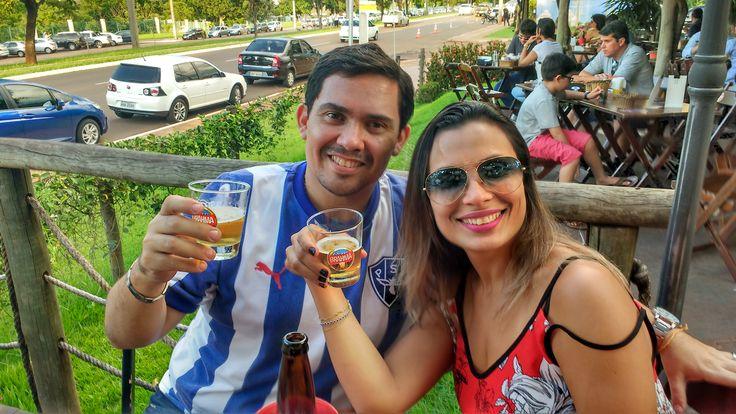 QUIOSQUE DA BRAHMA - CAMPO GRANDE-MS